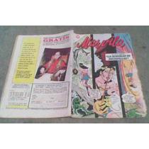 Comic Marvila Año 1964 Novaro