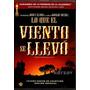 Lo Que El Viento Se Llevo, Edicion Especial De 4 Discos, Dvd