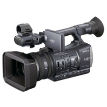 Sony Hdr-ax2000 Videocamara Hd Avchd