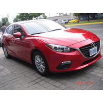 Mazda3 5p 2.0 Hatchback I Touring Tm 2016