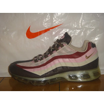 Nike Air Max 360 95 Barroque 9 Mex Run Gym 100% Og Shox Sp0