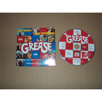 Grease You Are The One That I Want Single Promo