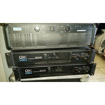 Power Qsc 2450 Rmx