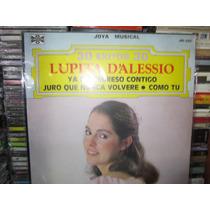 Lupita Dalesio Lp De 2 Discos 30 Exitos Discos Orfeon
