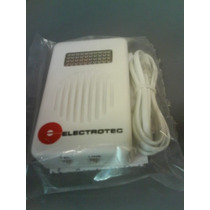 Ecotel Residencial Electrotec 302