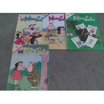 Comics De Lulu De Novaro Grandes