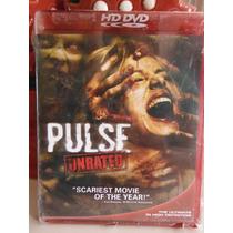 Hd Dvd Pulse - Wes Craven - Kristen Bell Pelicula Terror