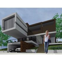 50 Planos De Casas En Autocad