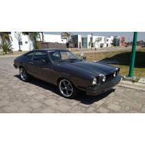 Mustang 1974