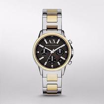Reloj Armani Exchange Dama Swarovski Ax4329 | Watchito