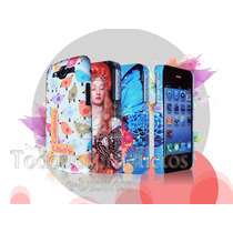 Carcasa D Polimero Sublimar Sublimacion 3d Galaxy S3 S4 Mini