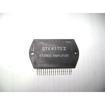 Circuito Integrado Stk 4172 Salida De Audio 40w (nuevo)