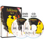 Folklórico Vol. 4 · 1 Dvd + 1 Cd Audio + 1 E-book Lbf