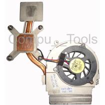 Ventilador Y Disipador Dell Studio 1535 1537 N/p 0m261c
