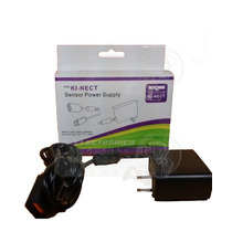 Adaptador Cable Fuente Poder Kinect Xbox 360 Fat Accesorios