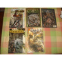 Comics Vid Spawn La Maldicion Y Spawn Darkages 5 Tomos