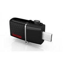 Memoria Flash Sandisk Ultra Doble Otg 64gb Usb 3.0/micro-usb