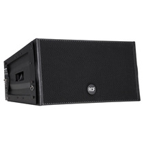 Active Rcf 2-way Line Array Module 2x12 + 3x1 , Nx L23-a