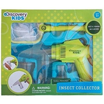 Discovery Kids Outdoor Adventure Insectos Collector