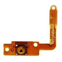 Boton Flex Inicio Home Galaxy Tab 3 Sm T210 T211 Original