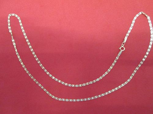 57209bef3ff9 Cadena Gucci Oro Solido 10 Kilates 1.8 Mm Y 50 Cm. en venta en ...