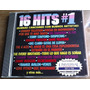 16 Hits # 1  60 S Y 70s Universal Stereo Cd Raro Multimusic