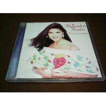 Alejandra Avalos - Cd Album - Mi Corazon Se Regala Bim
