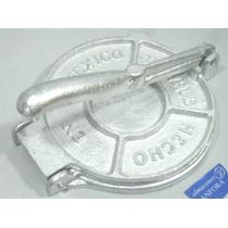 Aluminio Tortilladora