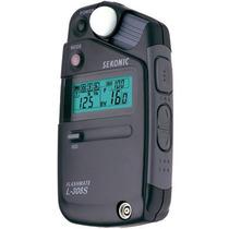 Exposímetro Sekonic L-308s