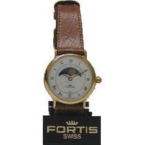 Reloj Swiss Fortis 538.36.22 - Dama