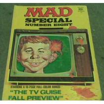 Revista Mad En Ingles Super Especial