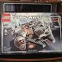 Lego Star Wars Halcón Milenario 4504 Vintage