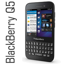 Blackberry Q5 3g 4g Lte Dual Core 1.2ghz 5mpx 10 Os Wifi Gps