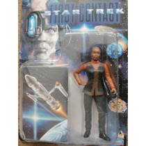 Figura Lily , Star Trek First Contact