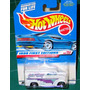 Hot Wheels 1998 Fisrt Editions Dairy Delivery Collector #645