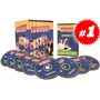 La Gran Videoteca De La Educadora 8 Dvd
