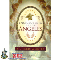Enciclopedia De Los Ángeles / Richard Webster