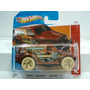Hot Wheels Camioneta Power Panel Desert Tc 186/244 2011