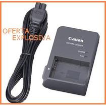 Cargador Original P/bateria Nb-7l Camara Powershot Canon G10