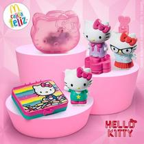 Coleccion Hello Kitty Mcdonalds 2016