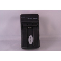 Cargador Konica Minolta Dg-x50-k Dg-x50-s Dimage X60