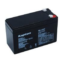 Baterias Recargables 12v 7ah Nuevas