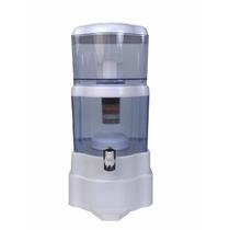 Purificador Filtro Agua Alcalina Mineral 8 Galones Zen Water