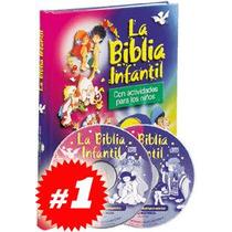 La Biblia Infantil