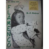 Libro, El Arte Del Flamenco, D. E. Pohren