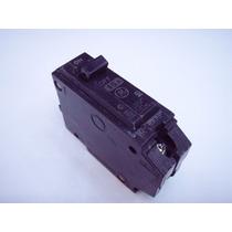 Interruptor Termomanetico Tipo Thql 115 General Electric