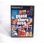 Grand Theft Auto Vice City Ps2 Original Nuevo Y Sellado