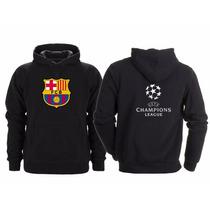 Sudadera Barcelona Uefa Champions League