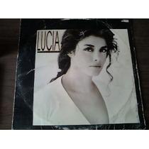 Disco Acetato Lp De Lucia Mendez Es Luna Morena