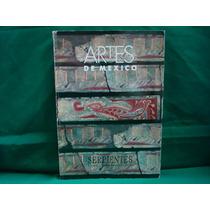 Serpientes En El Arte Prehispánico, Artes De México, Núm. 32